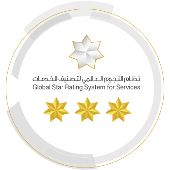 Global Star Rating System for Services